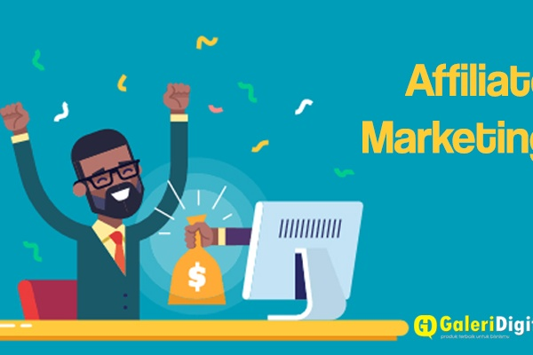 Bisnis Online Affiliate Marketing